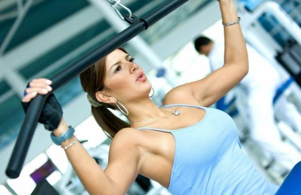 Какие тренажеры помогают убрать живот и бока? Время быть красивой