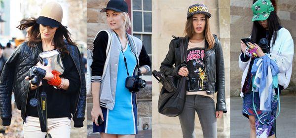 По как кепка с чем носить