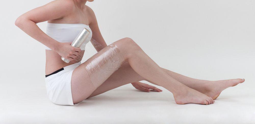 Как называются штаны для похудения