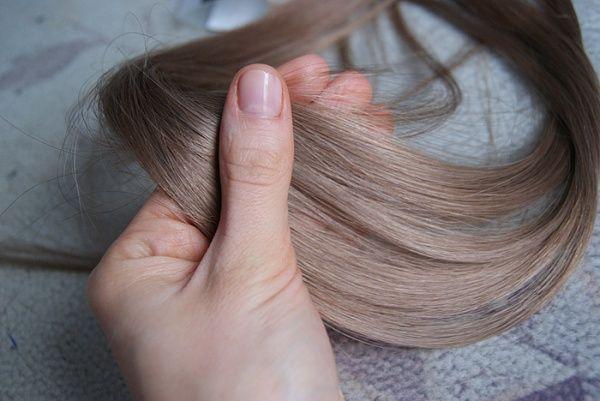 Как из блондинки перекраситься в светло-русый? Делаем все без последствий