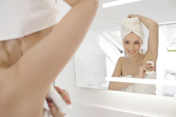 Какой дезодорант лучше защищает от пота? Выбирай, что покупаешь