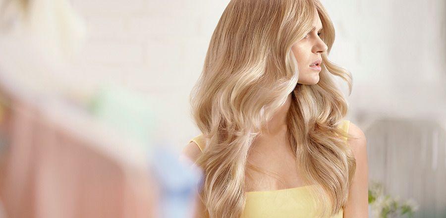 Как сделать так чтобы волосы выгорели на солнце быстрее