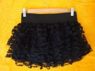 С чем носить гипюровую юбку? Подчеркиваем свой стиль