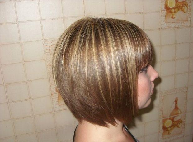 Как восстановить волосы после мелирования? Исправляем ошибки