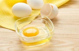 Как мыть волосы яйцом? Это самый эффективный способ