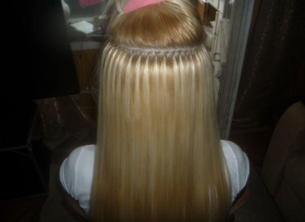 Какое наращивание волос лучше – капсульное или ленточное? Сравниваем и делаем выводы