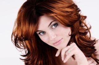 Каким цветом закрасить рыжий цвет волос? Список хитростей