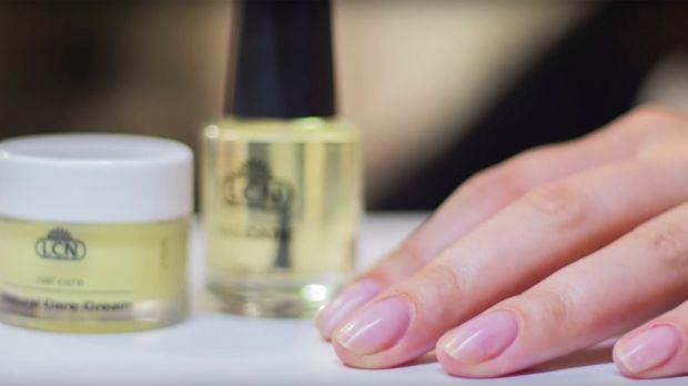 Как самому сделать воск для ногтей