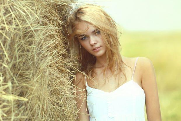 Что делать, если волосы сухие как солома? Это можно исправить