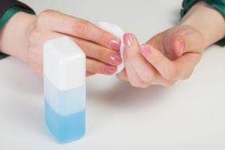 Чем можно заменить жидкость для снятия лака? Полный список