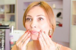 Что нужно делать, чтобы похудело лицо? Список простых способов