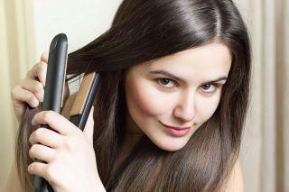Как выбрать утюжок для выпрямления волос? Простые правила
