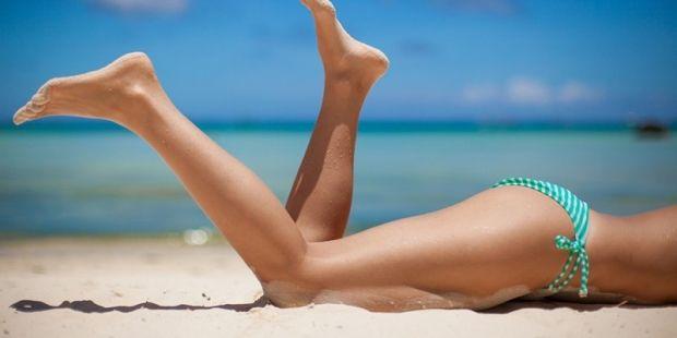 Что делать, если чешутся ноги после бритья? Советы правильной эпиляции