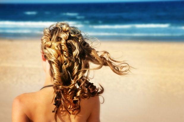 Как сделать, чтобы волосы выгорели на солнце? Советы и практика