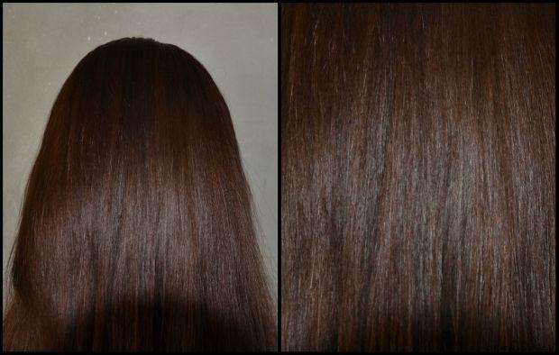 Пропорции хны и басмы для шоколадного цвета волос. Цифры и советы