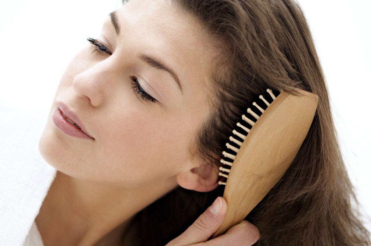 Как расчесать волосы после начёса? Когда всё очень запутано…