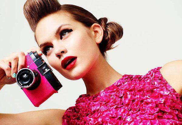 Как красиво получаться на фотографиях? Несколько важных советов