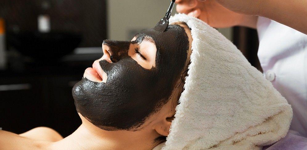 Как сделать маску с активированным углем и белком