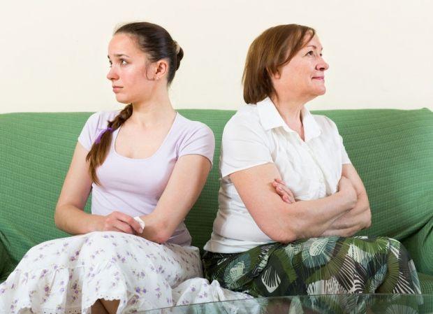 Что делать, если свекровь лезет в семью? Время действовать