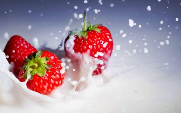 От клубники толстеют или худеют? Что говорят диетологи?