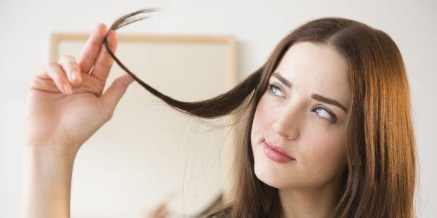 Что делать, если волосы быстро становятся жирными? Ищем причины и устраняем