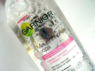 Как сделать мицеллярную воду в домашних условиях? Когда лень покупать