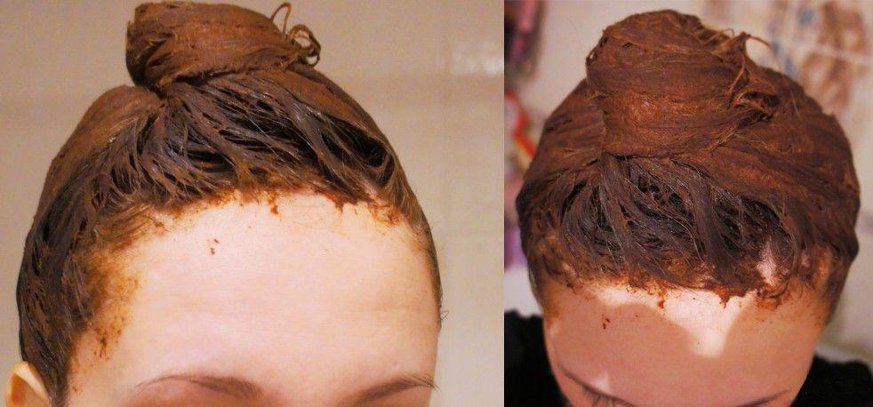 Осветление волос с корицей рецепт