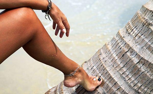 Домашние фото ног девушки фото 183-307