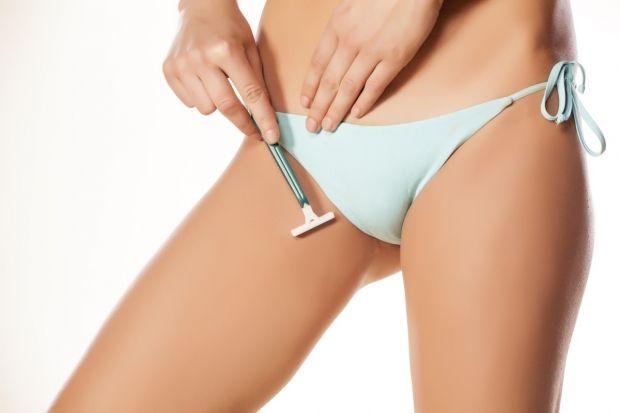 Как правильно брить пах девушке? Интимные вопросы