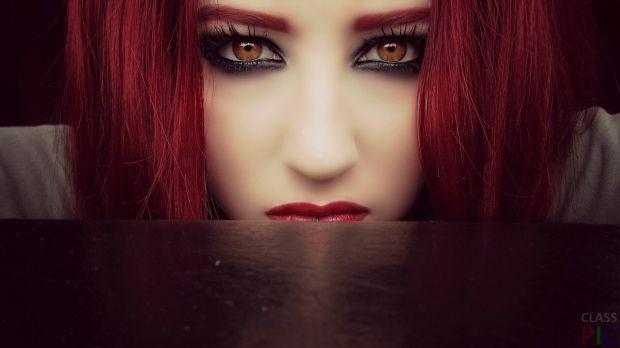 Какой цвет волос подходит к карим глазам? Список с пояснениями