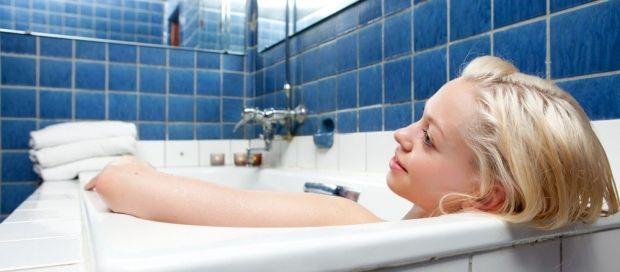 Рецепт содовой ванны для похудения. 5 вариантов