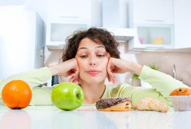 Как заставить себя не жрать и похудеть? Изменяем часть себя