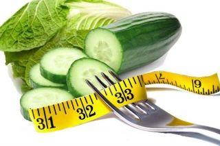 Можно ли похудеть на огурцах и помидорах? Овощная диета