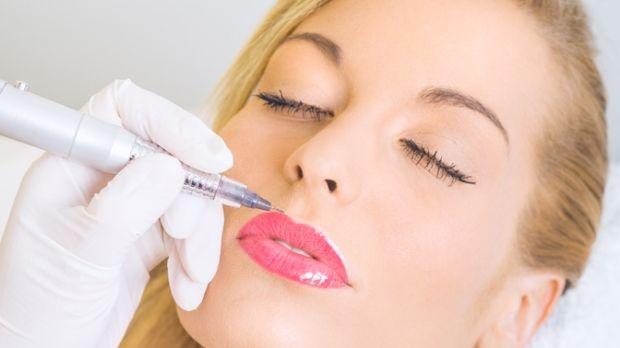 Чем отличается перманентный макияж от татуажа? Разбираемся в вопросе