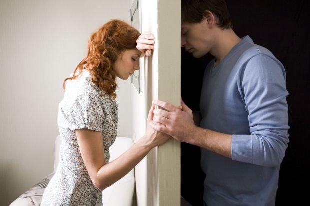 Молитва если ссора с мужем