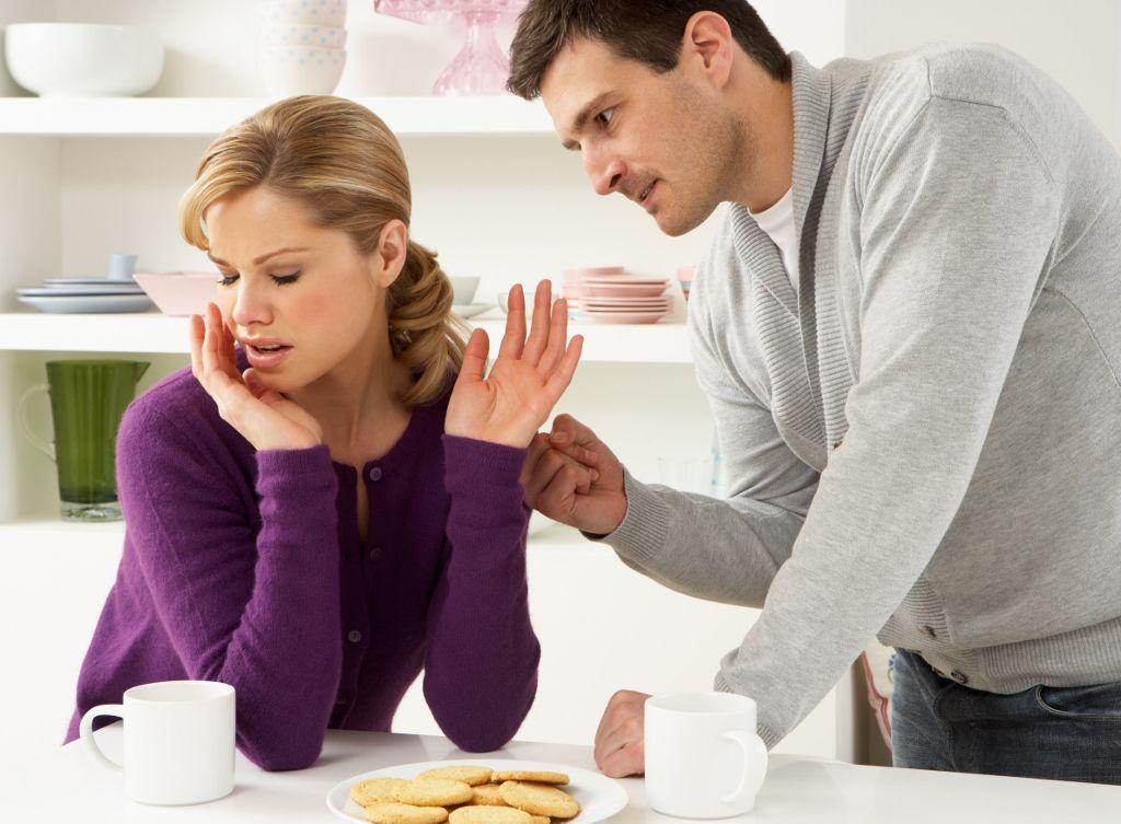 имело как избежать развода если жена настаивает ответа