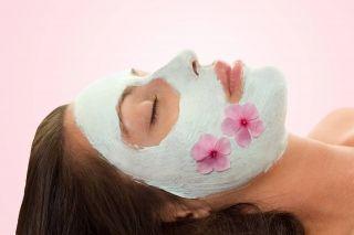 Отшелушивающая маска для лица в домашних условиях. Готовим и практикуем