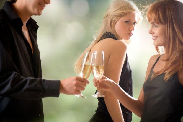 Как наказать мужа за измену? Учимся делать больно, но справедливо