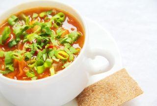 Рецепт боннского супа для похудения. Вкусно, эффективно и быстро