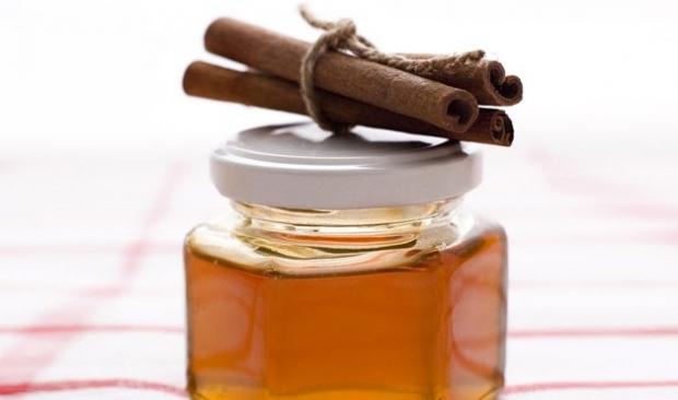 Маска с медом и корицей для лица. Эффективно, дешево и полезно