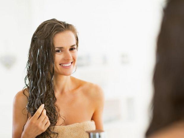 Как увлажнить волосы в домашних условиях? Список действенных способов