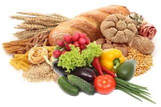 Список продуктов медленных углеводов. Правильное похудение