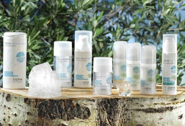 Фирмы дезодорантов без алюминия и парабенов. Это нужно запомнить