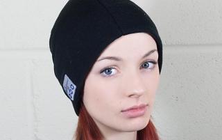 Как носить шапку-бини? + Правильное сочетание
