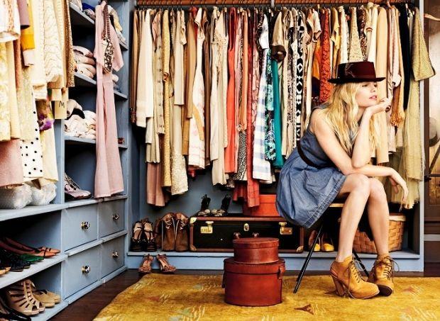 10 признаков провинциального гардероба. То, что нужно знать