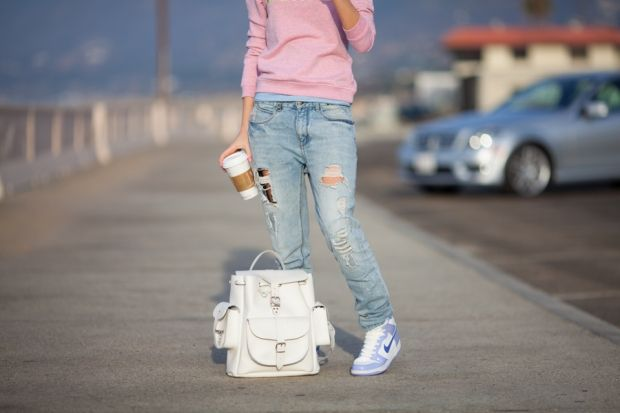 Как правильно и модно подворачивать джинсы? Модные тенденции