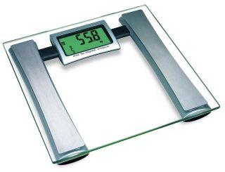Как правильно взвешиваться на электронных весах? Типичные ошибки