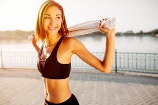 Как похудеть, чтобы не обвисла кожа? Типичная проблема