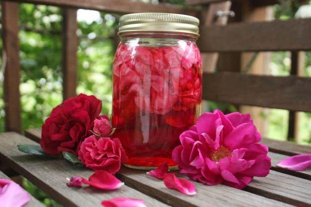 Как сохранить лепестки роз в домашних условиях? Полезные советы
