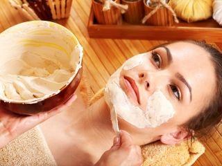 Омолаживающая дрожжевая маска для лица от морщин. Она реально работает